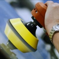 Glass Polishing & Scratch Glass Repair in London